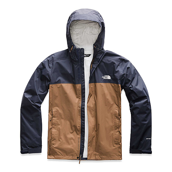 The North Face Venture 2 Mens Jacket, , 600