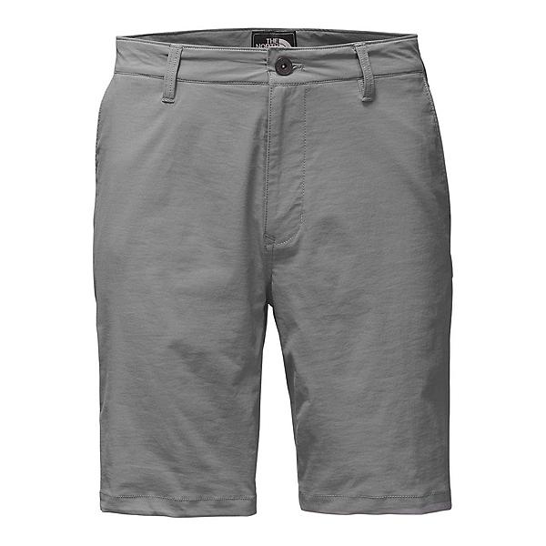 The North Face Sprag Mens Shorts, Mid Grey, 600