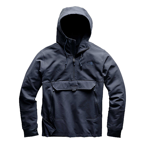 The North Face Tekno Ridge Pullover Mens Hoodie (Previous Season), , 600