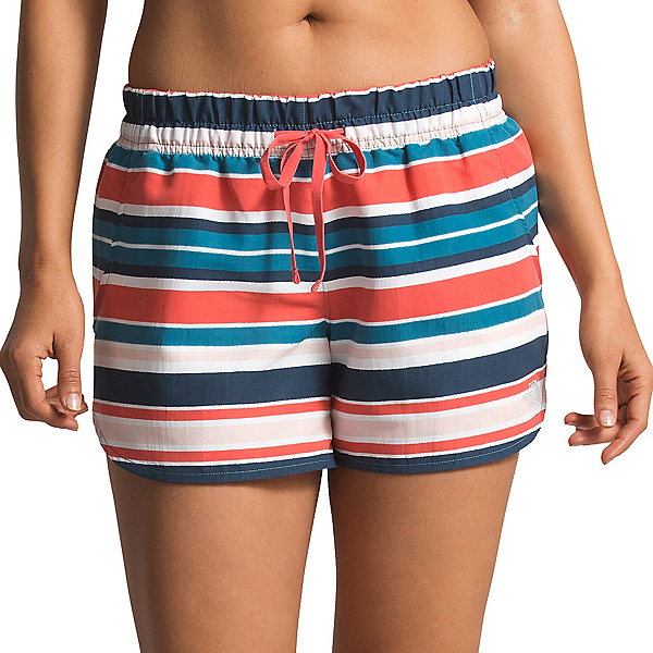 The North Face Class V Womens Shorts (Previous Season), , 600