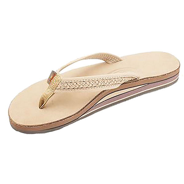 Rainbow Sandals Willow Womens Flip Flops, , 600