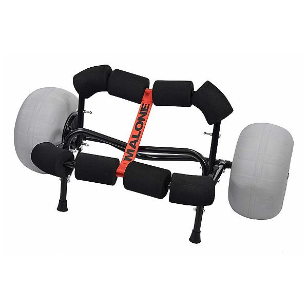 Malone BeachHauler 250 Soft Terrain Heavy Duty Kayak Cart, , 600