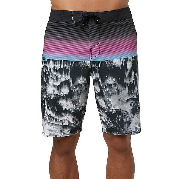 O'Neill Hyperfreak Mens Board Shorts, , 600
