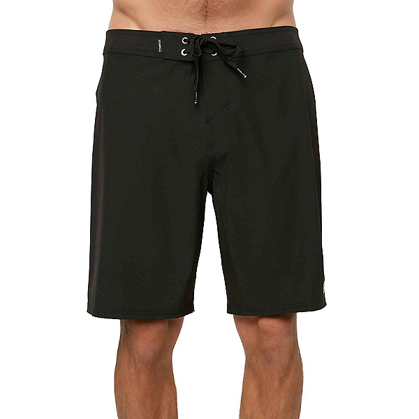 b7893a546f O'Neill Hyperfreak Solid Mens Board Shorts 2019