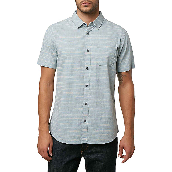 O'Neill Collins Mens Shirt, , 600