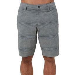 f85c52c7f8 ... colorswatch30 O'Neill Locked Stripe Mens Hybrid Shorts, Navy, 256