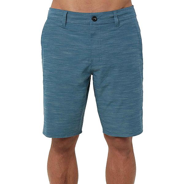 O'Neill Locked Slub Mens Hybrid Shorts, Light Blue, 600