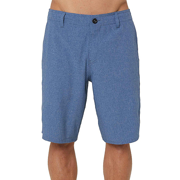 O'Neill Reserve Heather Mens Hybrid Shorts, , 600