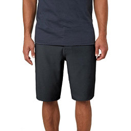 7d6729b2ac ... colorswatch30 O'Neill Reserve Heather Mens Hybrid Shorts, Slate, 256