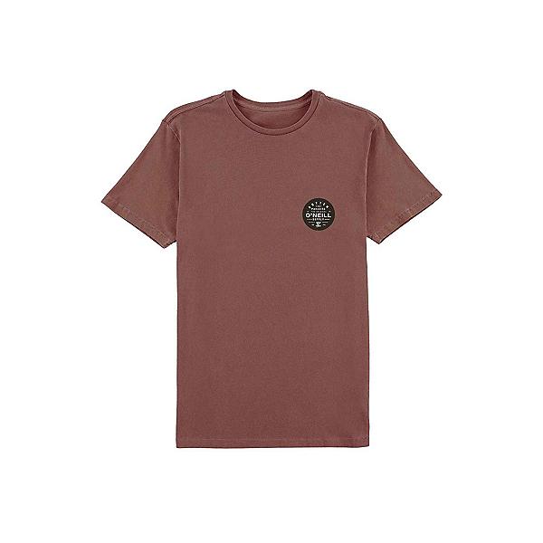 O'Neill Rotten Mens T-Shirt, Rust, 600