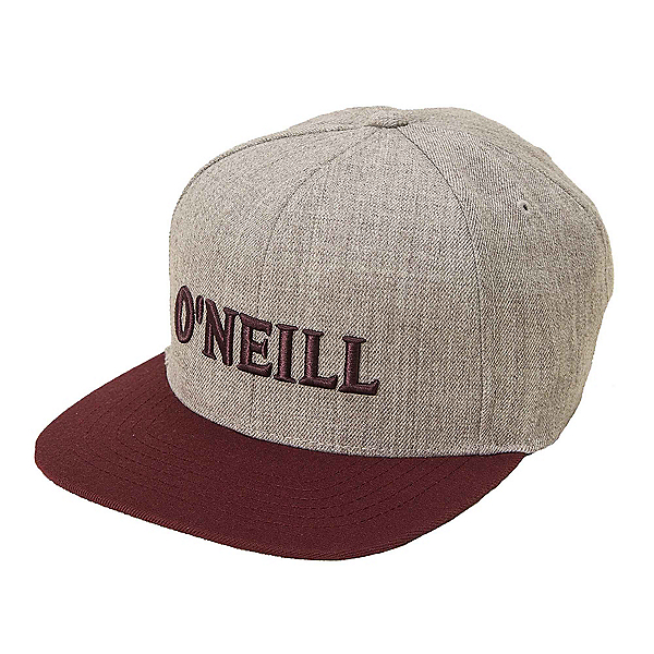O'Neill Houstons Hat 2019, Burgundy, 600