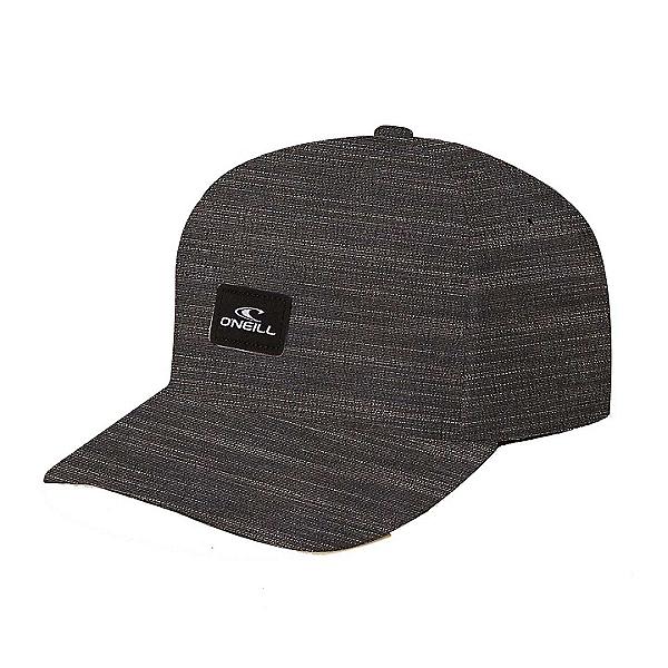 O'Neill Hybrid Hat, Asphalt, 600