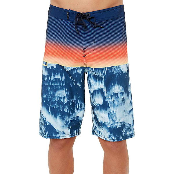 O'Neill Hyperfreak Boys Bathing Suit 2019, Navy, 600