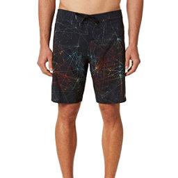 7595ad9401 O'Neill Hyperfreak Galaga Mens Board Shorts, , 256