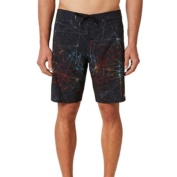 O'Neill Hyperfreak Galaga Mens Board Shorts, , 600