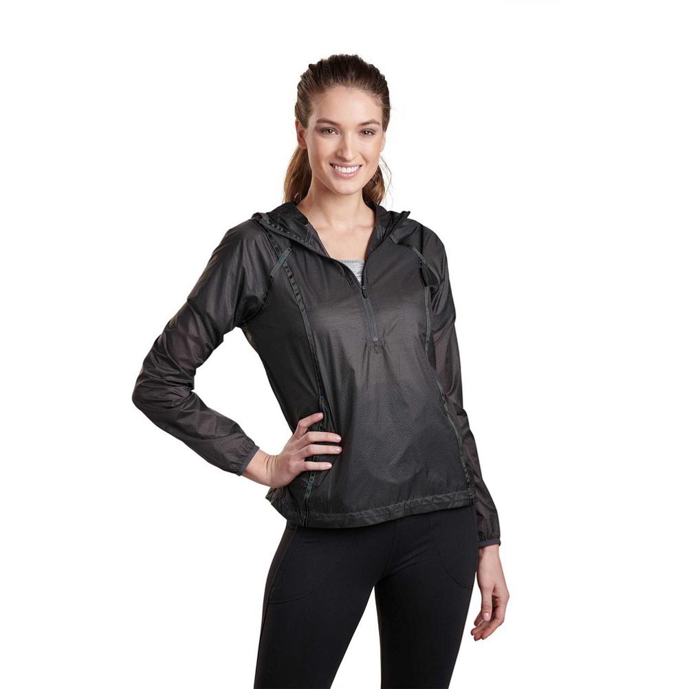KUHL Parajax Anorak Womens Jacket im test