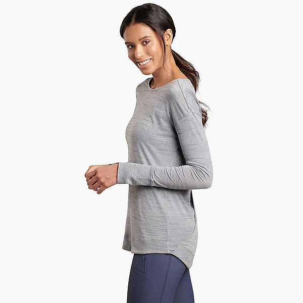 KUHL Intent Krossback LS Womens Shirt, , 600