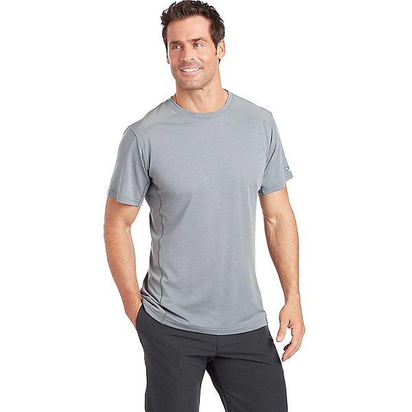 KUHL Virtuoso SS Mens Shirt, Slate, 600