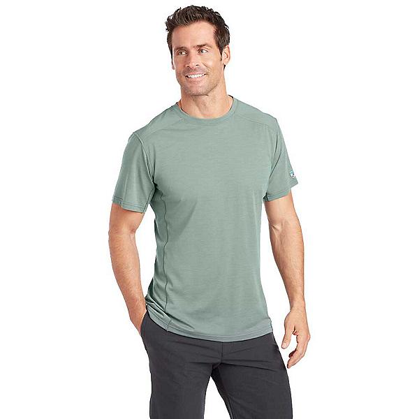 KUHL Virtuoso SS Mens Shirt, Fern, 600