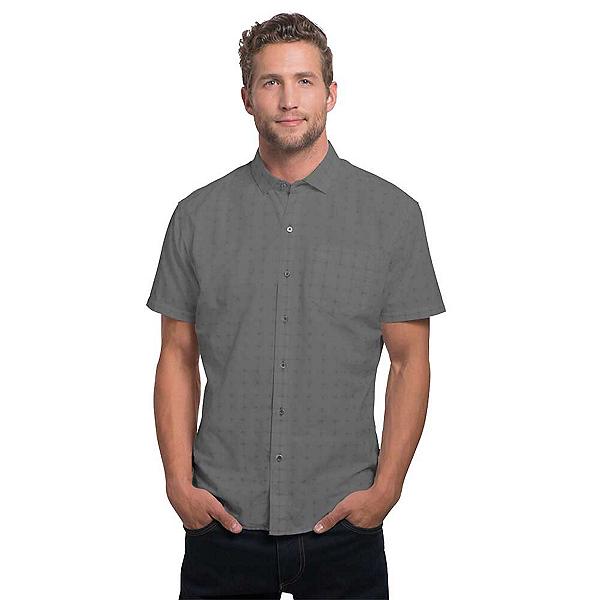 KUHL Intrepid SS Mens Shirt 2019, Asphalt, 600