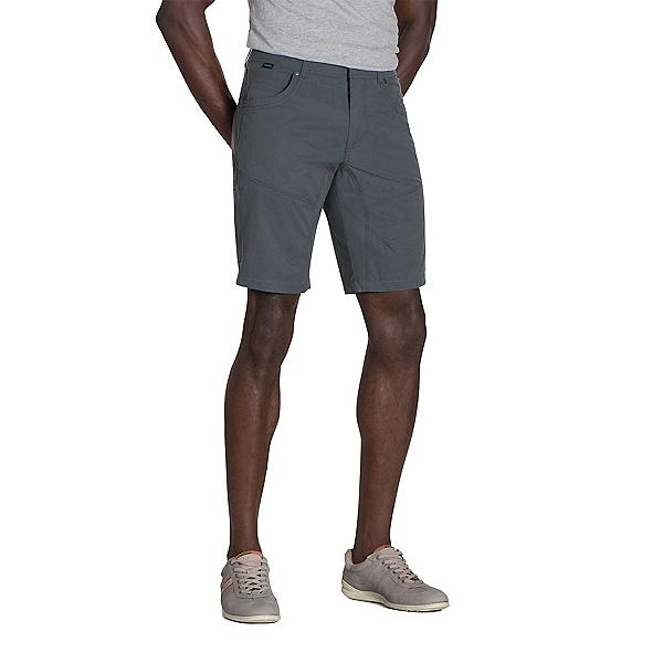 KUHL Silencr Kargo Mens Shorts, Carbon, 600