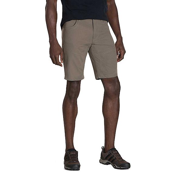KUHL Silencr Kargo Mens Shorts, Storm Khaki, 600