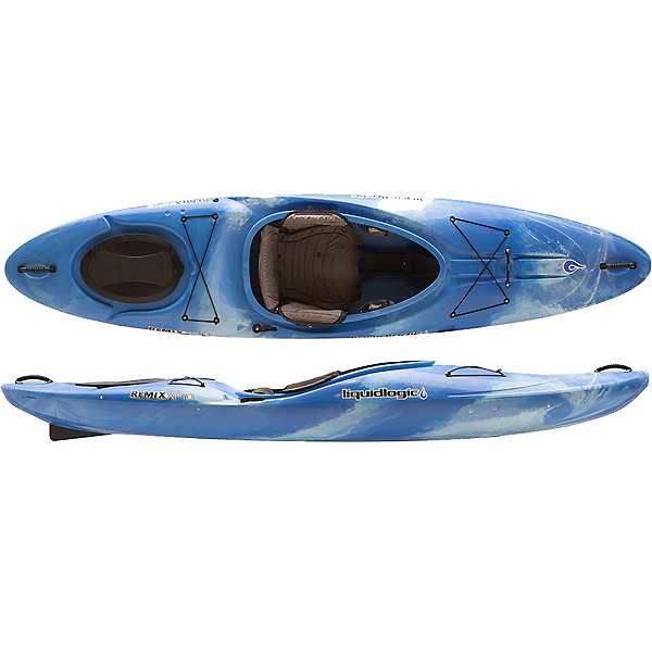 Liquidlogic  Kayak 2019, Blue Ice, 600