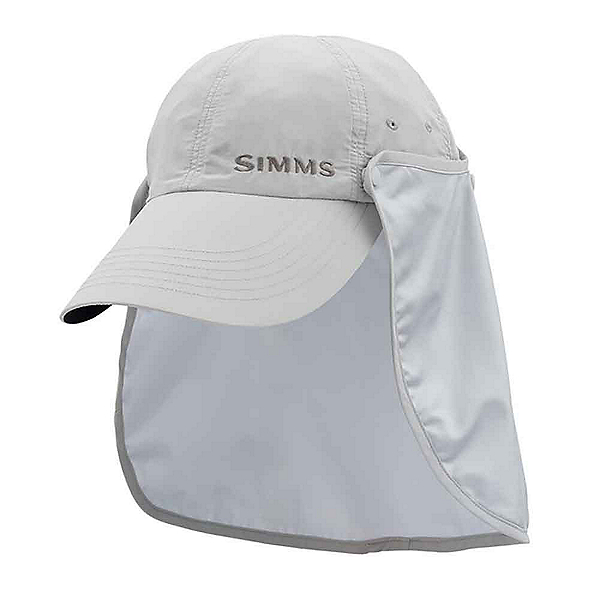 Simms Bugstopper SolarShield Fishing Hat, , 600