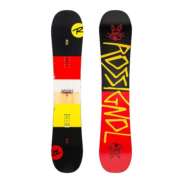 Rossignol Jibfluence Boys Snowboard, , 600