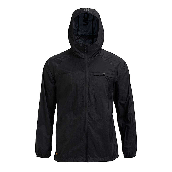 Burton Portal Lite Mens Jacket, True Black, 600