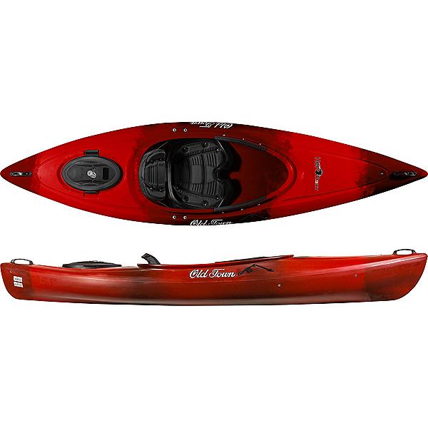 Old Town Heron 9 XT Kayak, , 600