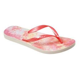 2732ce48c388 Reef Escape Lux + Print Womens Flip Flops