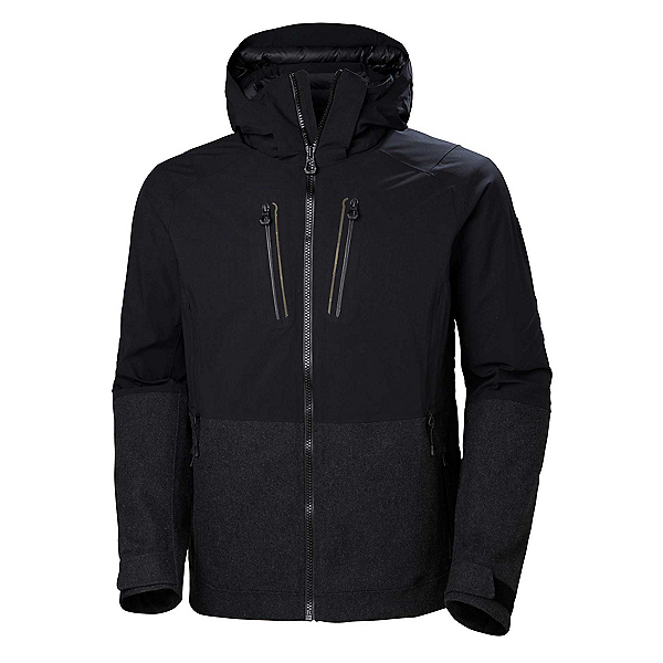 Helly Hansen Icon 2.0 Mens Insulated Ski Jacket 2019, , 600