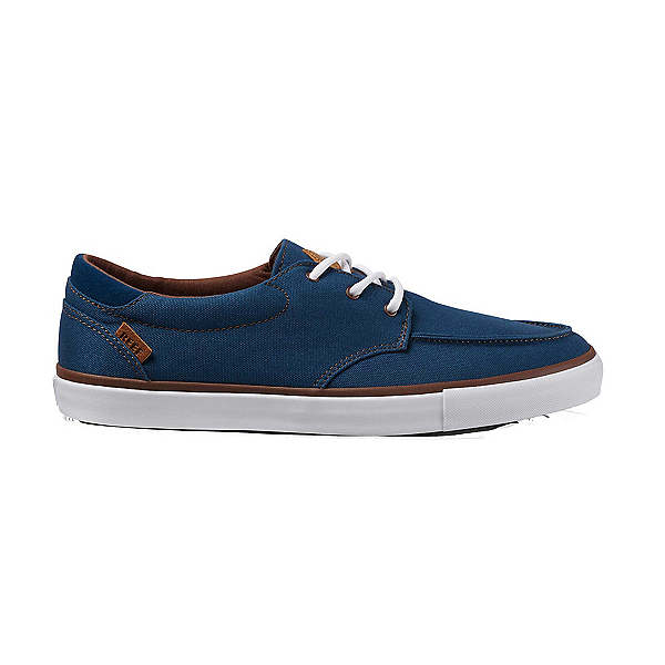 Reef Deck Hand 3 Mens Shoes (Previous Season) Mens Shoes, Navy-White, 600