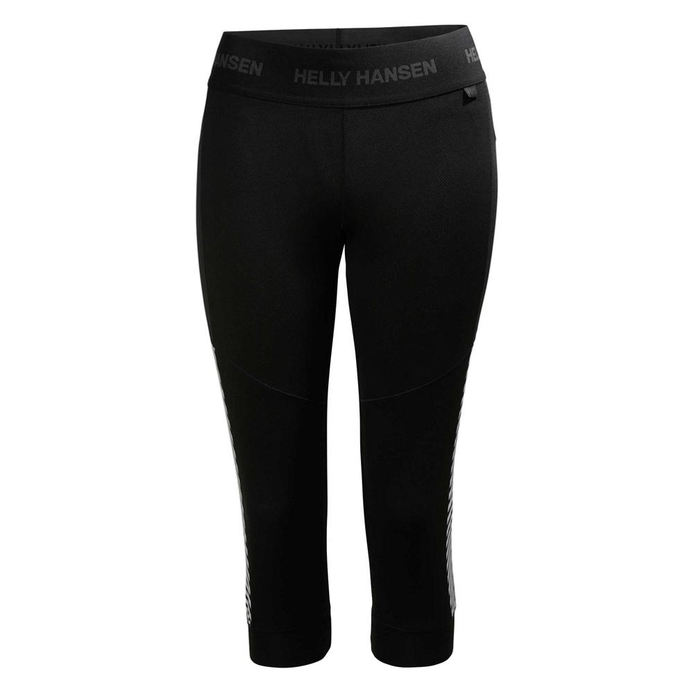 Helly Hansen Lifa 3/4 Boot Top Womens Long Underwear Pants im test