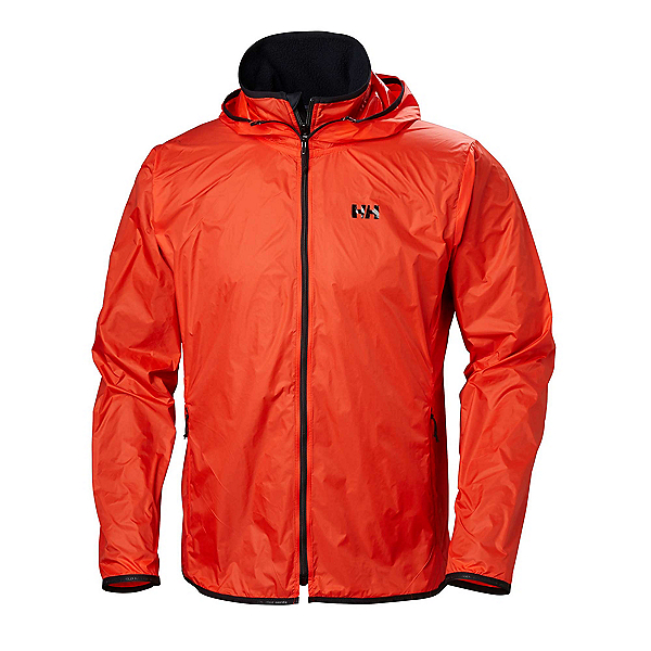 Helly Hansen Scout Mens Mid Layer, , 600