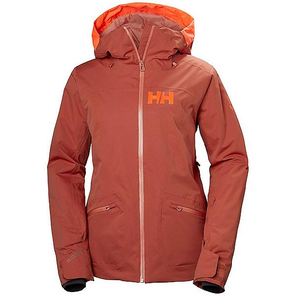 Helly Hansen Glory Womens Insulated Ski Jacket 2019, , 600