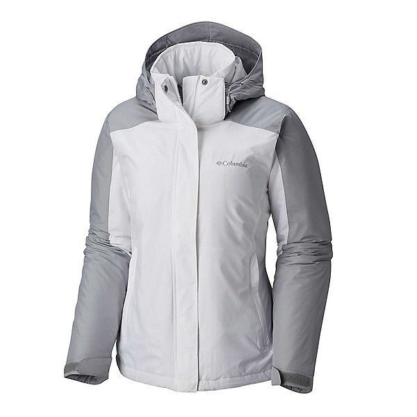 Columbia Gotcha Groovin Womens Insulated Ski Jacket, , 600