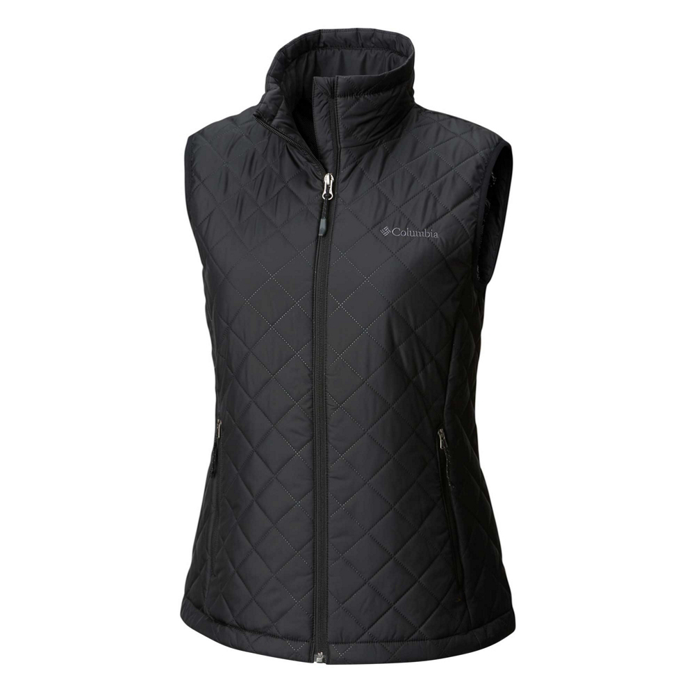 Columbia Dualistic Womens Vest im test