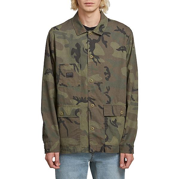Volcom Badden Mens Jacket, , 600