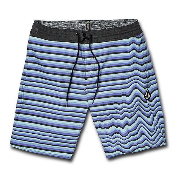 Volcom Aura Stoney Mens Board Shorts 2019, , 600