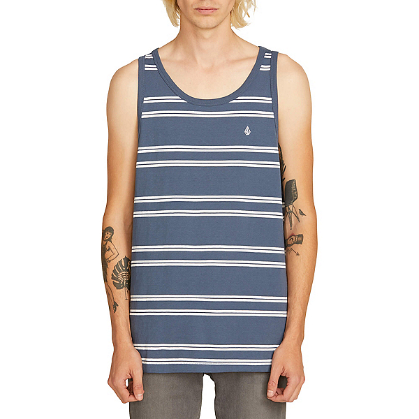 Volcom Beauville Tank Top, , 600