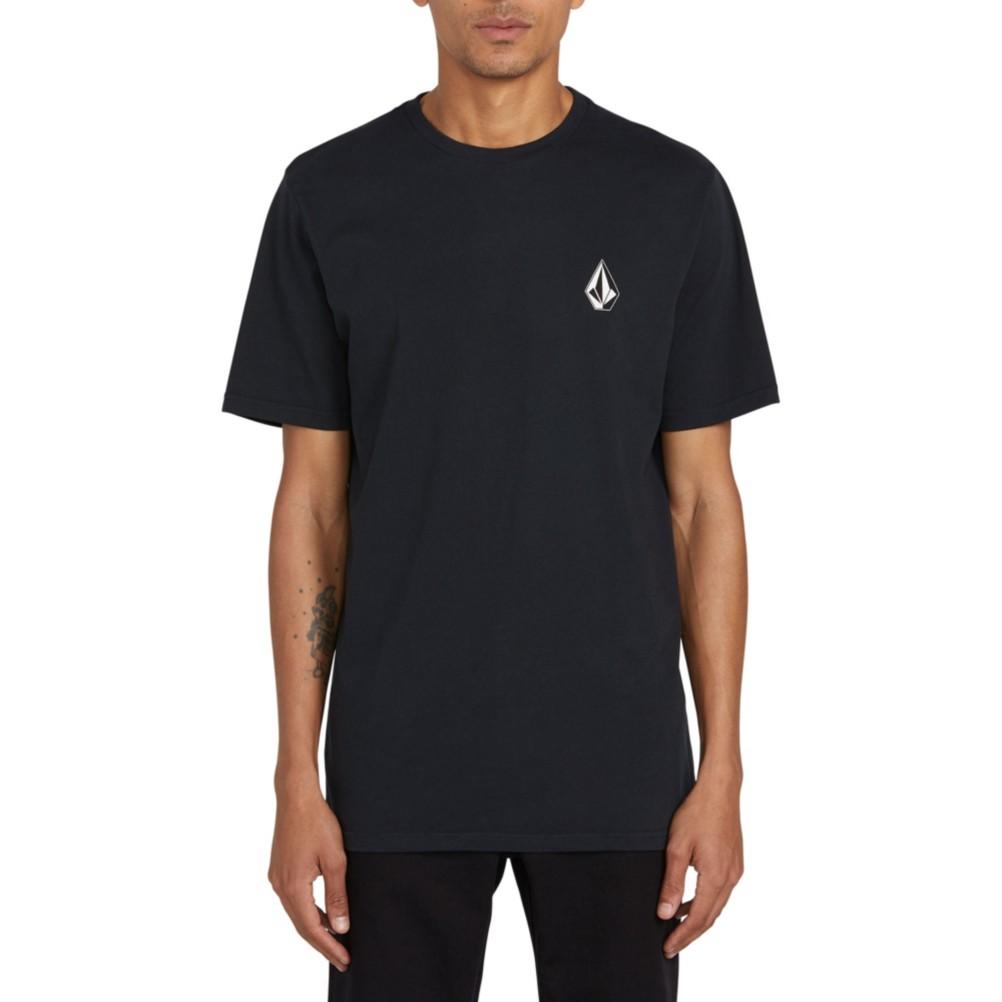 Volcom Deadly Stone Mens T-Shirt 2020