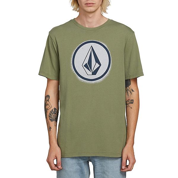 Volcom Spray Stone Mens T-Shirt, , 600