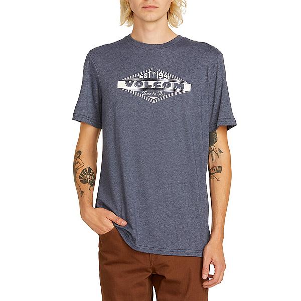 Volcom Run Mens T-Shirt 2019, , 600
