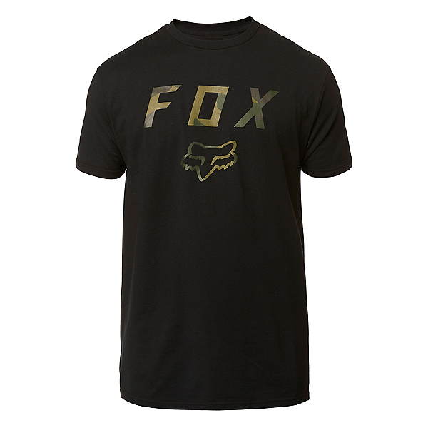 Fox Legacy Moth Big Mens T-Shirt, Camo, 600