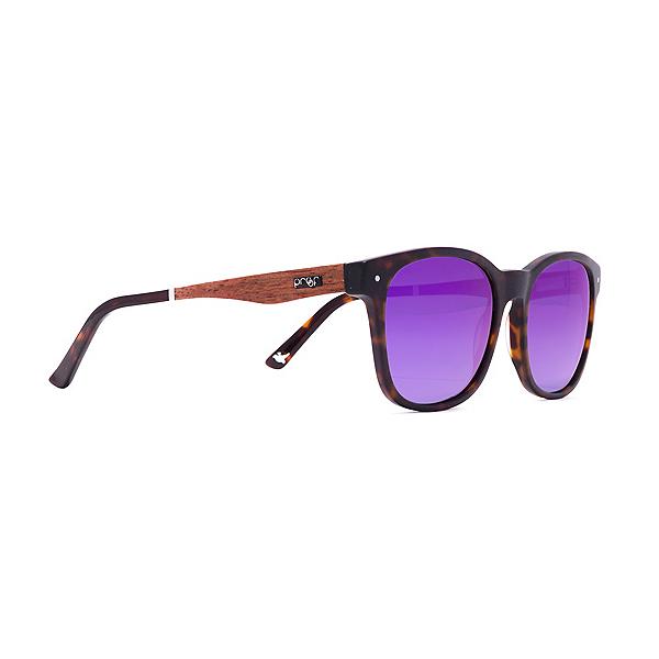 Proof Eyewear Scout Eco Polarized Sunglasses, Matte Tortoise, 600