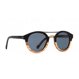 ca3f82b2fd5 Proof Eyewear Grove Wood Polarized Sunglasses