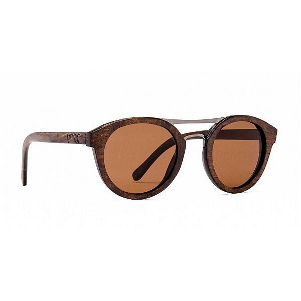 Proof Eyewear Grove Wood Polarized Sunglasses, , 600