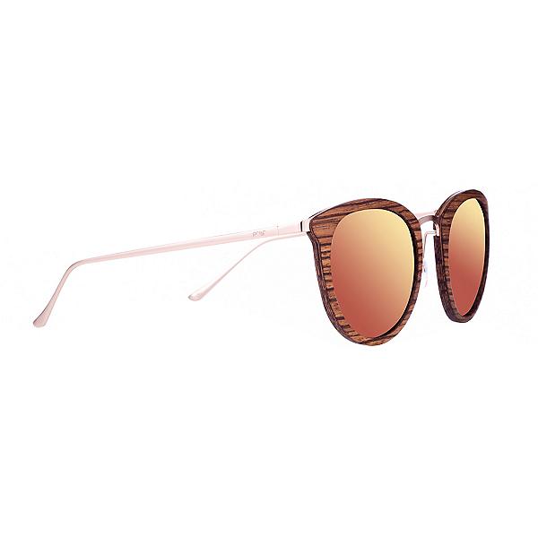 Proof Eyewear New Meadows Wood Polarized Womens Sunglasses, , 600